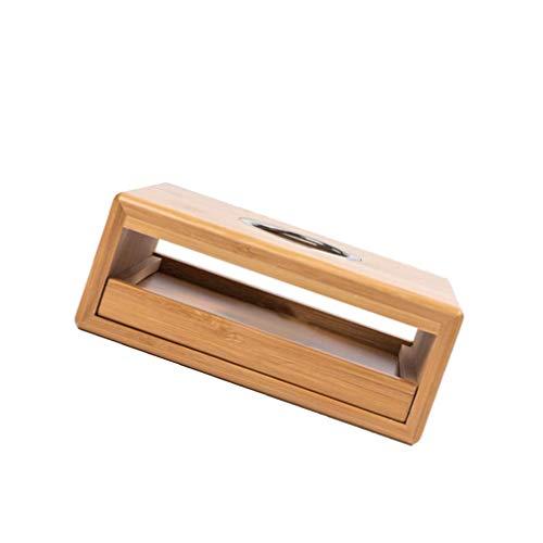 UPKOCH Bambus Teekanne Wärmer Teewärmer für Borosilikatglas Teekanne Und Keramik Teekanne Bambus Holz Heizkörper ohne Kerze