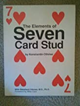 The elements of seven card stud