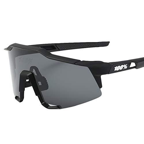 Meigold Gafas de Ciclismo al Aire Libre Bicicleta de montañ