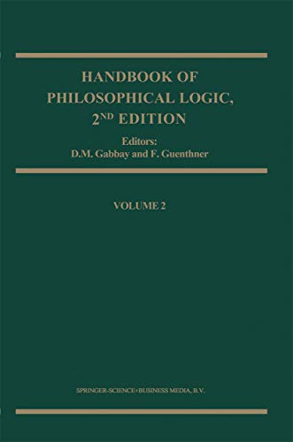 Handbook of Philosophical Logic (English Edition)