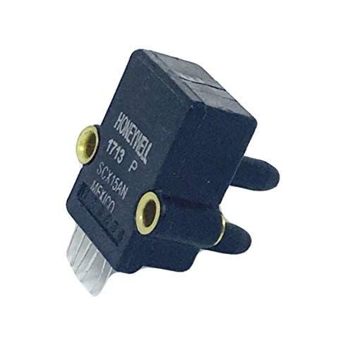 SCX15AN Pressure Sensor 0psi to 15psi Absolute 6 Pin