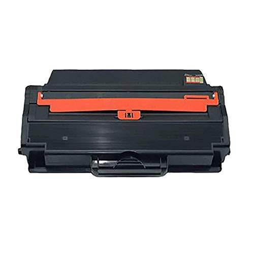 Cartucho de tóner,Adecuado para DELL b1260dn / 1265dnf / 1265dfw Impresora láser en Blanco y Negro Cartucho de tóner Todo en uno, Puede Imprimir 2500 páginasApto para Oficina en casa.