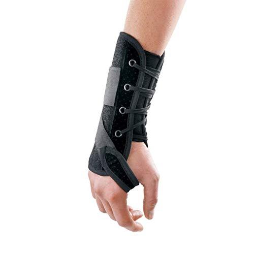 "Breg Wrist Lacer Wrist Brace, 8"" Lenght (Right Medium)"