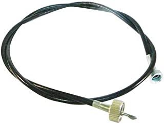 All States Ag Parts Tachometer/Speedometer Cable Oliver 1950T 1955 1755 2150 1950 1555 1550 1750 1655 2255 1850 1650 1855 2050 100579AS White 2-70 2-78