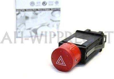 Original NEU Original TT 8N Warnblinkschalter TTS Relais Blinker Schalter Blinkrelai