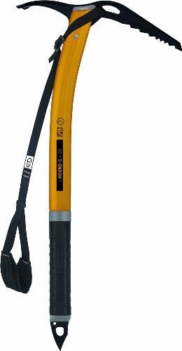 Climbing Technology Hound G (Forgiata) Piccozza da Ghiaccio, 50 cm