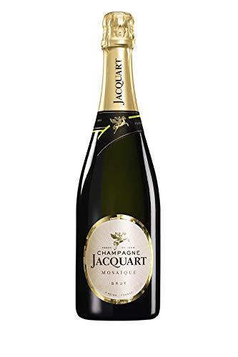 Jacquart Brut Mosaique Champagne - 750 ml