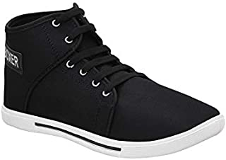 BornStyle Casual Sneakers Shoes for Men