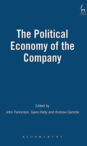 The Political Economy of the Companyの詳細を見る