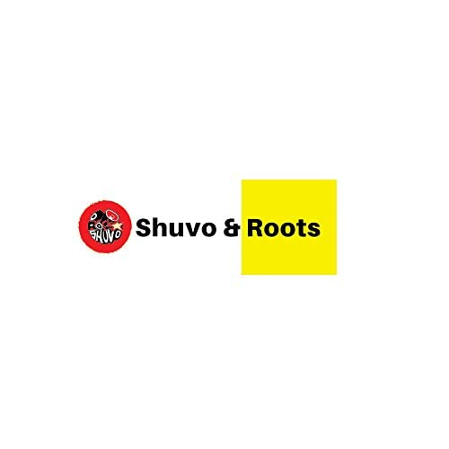 D Rockstar Shuvo