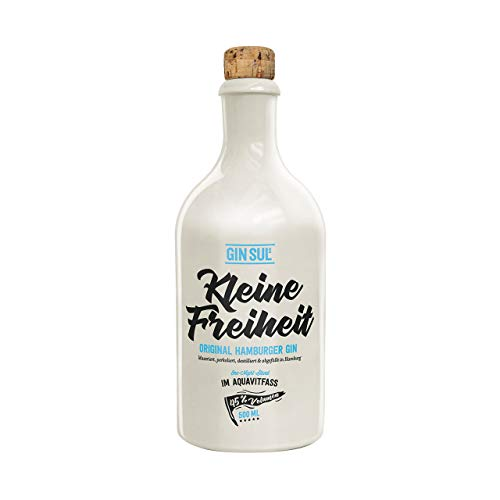 Gin Sul Kleine Freiheit - Distillers Cut