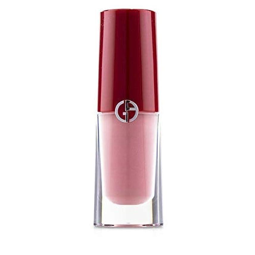 ブラウズ傷跡哲学博士ジョルジオアルマーニ Lip Magnet Second Skin Intense Matte Color - # 508 Androgino 3.9ml/0.13oz並行輸入品