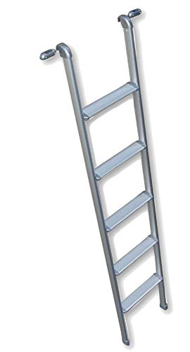 VECAM SCALETTA per MANSARDA Camper Alluminio...