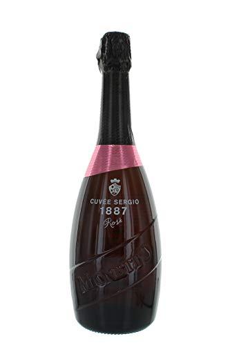 Mionetto 1887 Vino Spumante Rosato Extra Dry Cuvée Sergio