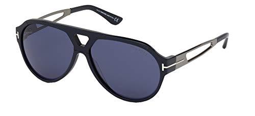 Tom Ford Hombre gafas de sol Paul FT0778, 90V, 60