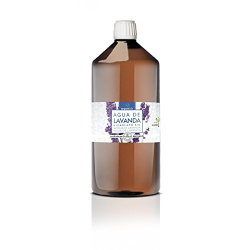 Terpenic Evo Agua de Lavanda Hidrolato Alimentario Bio 1000 ml