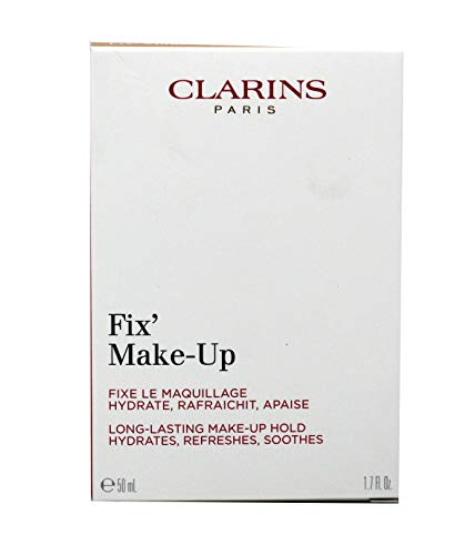 Clarins Fixierer Spray Make-Up 50.0 ml, Preis/100 ml: 45.98 EUR