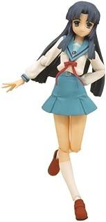 Max Factory The Melancholy of Haruhi Suzumiya: Ryouko Asakura Figma Action Figure