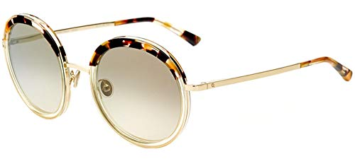 Gafas de Sol Etnia Barcelona BEVERLY HILLS SUN BEIGE/GREY BROWN SHADED 55/23/145 unisex