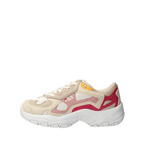 Fila Select Low Mujer Zapatillas Natural 38 EU