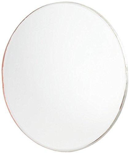 Ajax Scientific LI082-0250-I Spiegel, konvex, 75 mm Durchmesser, 250 mm Brennweite