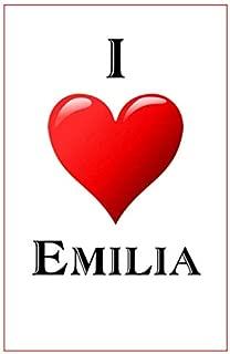 Best i love emilia Reviews