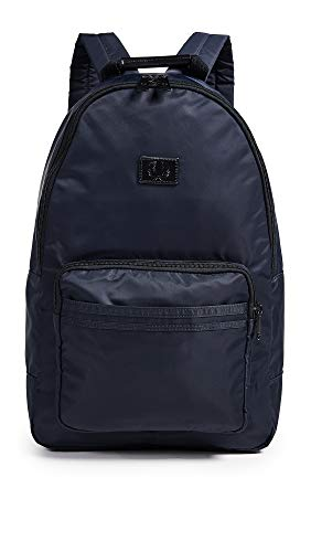 Fred Perry Sports - Mochila de nailon para hombre, color