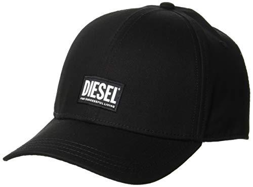 Diesel 00SYQ9 0BAUI Corry Sombrero Hombre Black II