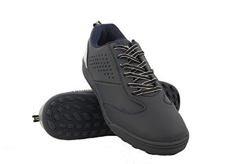 Zerimar Chaussures de Golf pour Hommes | Chaussures de Sport pour Hommes | Chaussures de Sport pour...