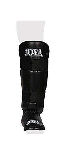 JOYA Men\'s 082200 Box Pu De Luxe-Parastinchi, XS, Colore: Nero