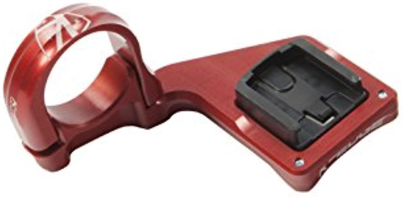 K-Edge 22.2mm K13-710 Cateye Aero TT Computer Mount Red