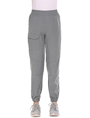 Zeagoo Women's Outdoor Quick Drying Hiking Cargo...