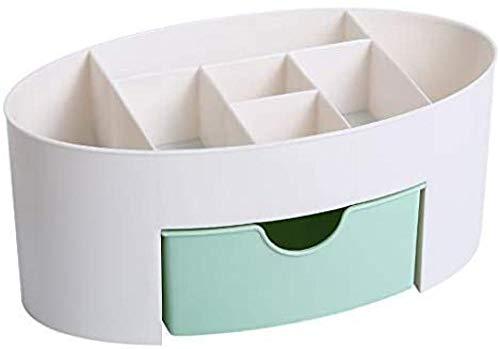 LHYLHY Caja de Almacenamiento de plástico Caja de Almacenamiento de artículos pequeños