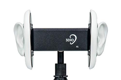 3Dio FS Binaural Microphone