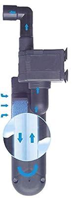 Fish 'R' Fun Green Killing Machine Internal UV Sterilizer with Power Head, 9W Upto 200 Litre
