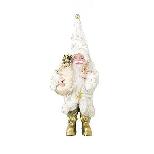 JMAR Christmas Ornament Toy Standing Decorations Statues Figurine Ndoor Outdoor Decoration Doll Pendant Toys Nice Gifts