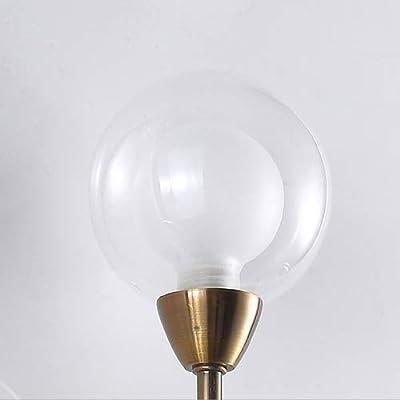 Kaltwei/ß//Warmwei/ß Louvra 6W LED Wandleuchte Up und Down Moderne Wandlampe Aluminium f/ür Wohnzimmer Schlafzimmer Flur Treppen Cafe Bar usw
