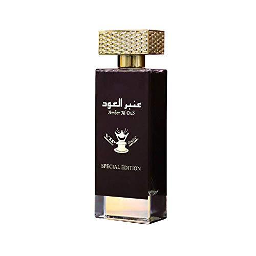 Ambientador al Oud Perfume UNISEX Perfume EDP fragancia árabe 100 ml París Esquina Perfumes