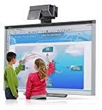 SBX 685 Interactive whiteboard, UX60 Projector & Speakers System '90 days warranty'