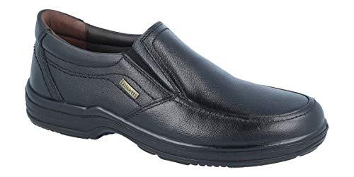 Mocasín de Piel Estilo Sport para Hombre. LUISETTI Zapato Tucson 20400ST