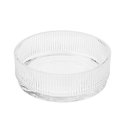 Stelton Servierschale, Glass, Ø 5cm/tiefkühlfest/mikrowellenfest/spülmaschinenfe
