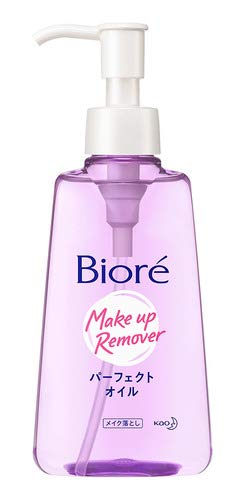 Óleo Demaquilante Facial Bioré - Make Up Remover 150ml