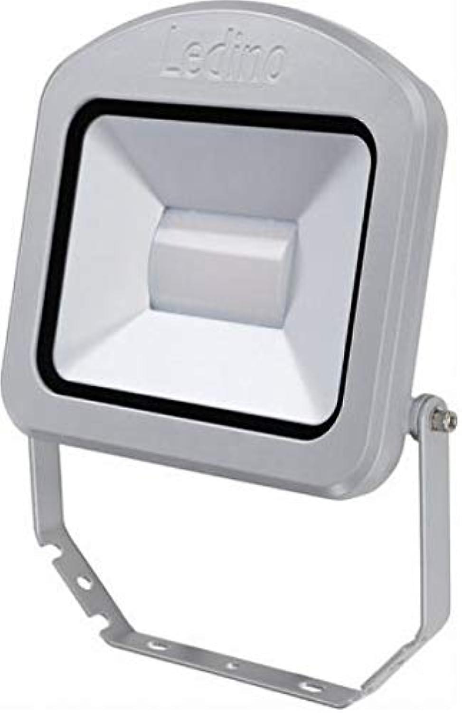 Ledino Charlottenburg 50SW LED-Strahler, 50W, 3000K, Silber (11110503006011)