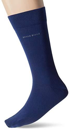 BOSS Herren Marc Rs Colours Cc Socken, Open Blue491, 43-46