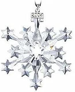 Best 2004 swarovski annual ornament Reviews