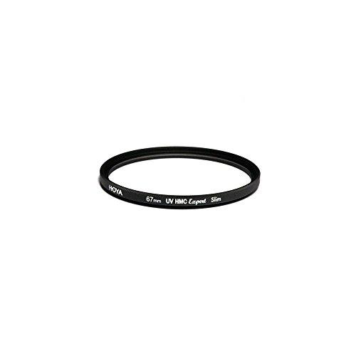Hoya uvexpert62Filtro para cámara réflex, Color Negro