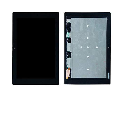HUOGUOYIN Kit Sostituzione Schermo Adatta for Lo Schermo di Sony Xperia Tablet Z2 SGP511 SGP512 SGP521 SGP541 Digitizer Vetro Display LCD Assemblea Schermo di Sostituzione del Kit di Riparazione