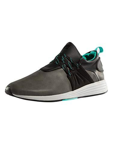 Project Delray Herren Sneaker Wavey 1173106 darkgreymint grau 297115