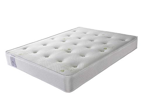 Sealy Activsleep Ortho Extra Firm Support 6FT Super King Mattress