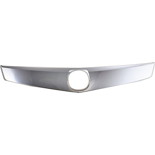 09 acura tsx grille - 4